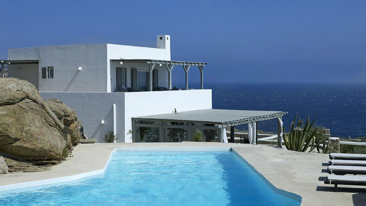 Villa in Mykonos, Decentralized Administration of the Aegean, Greece 1 - 11397363