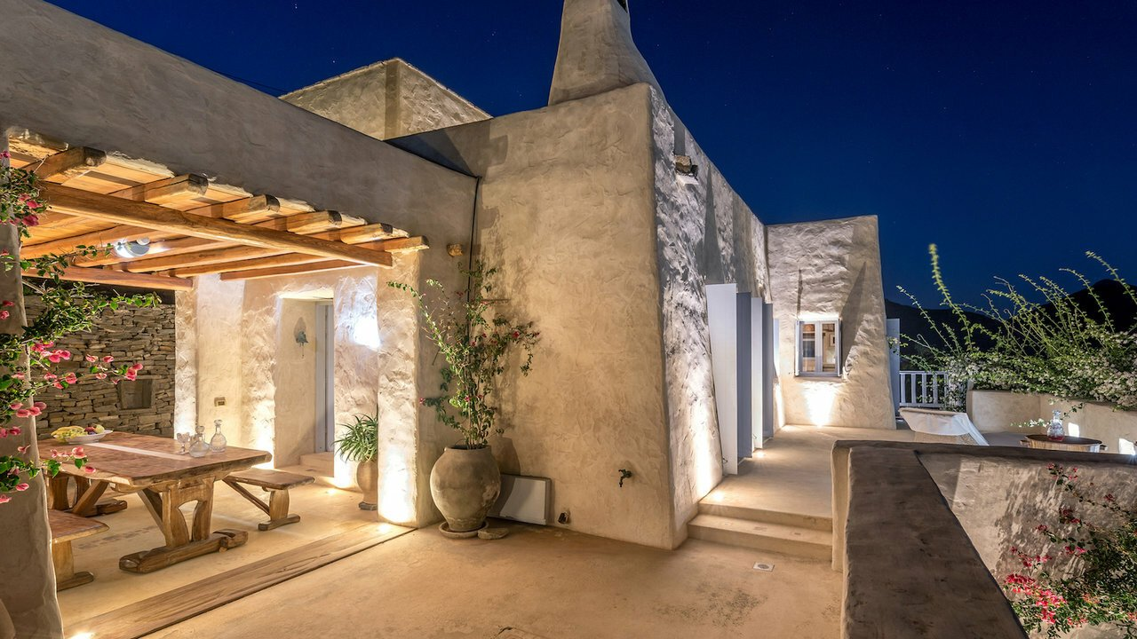 Villa in Paros, Decentralized Administration of the Aegean, Greece 1 - 11397322