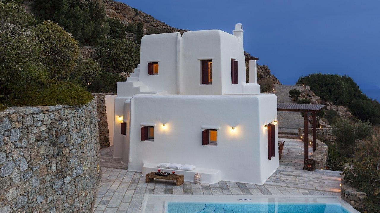 Villa in Mykonos, Decentralized Administration of the Aegean, Greece 1 - 11397641
