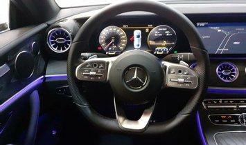Mercedes Classe E 220 D 194 CV AMG -LINE