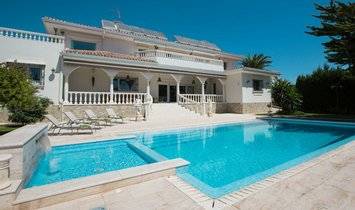 Estate in Benalmádena, Andalusia, Spain 1