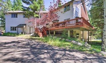 Haus in McCall, Idaho, Vereinigte Staaten 1
