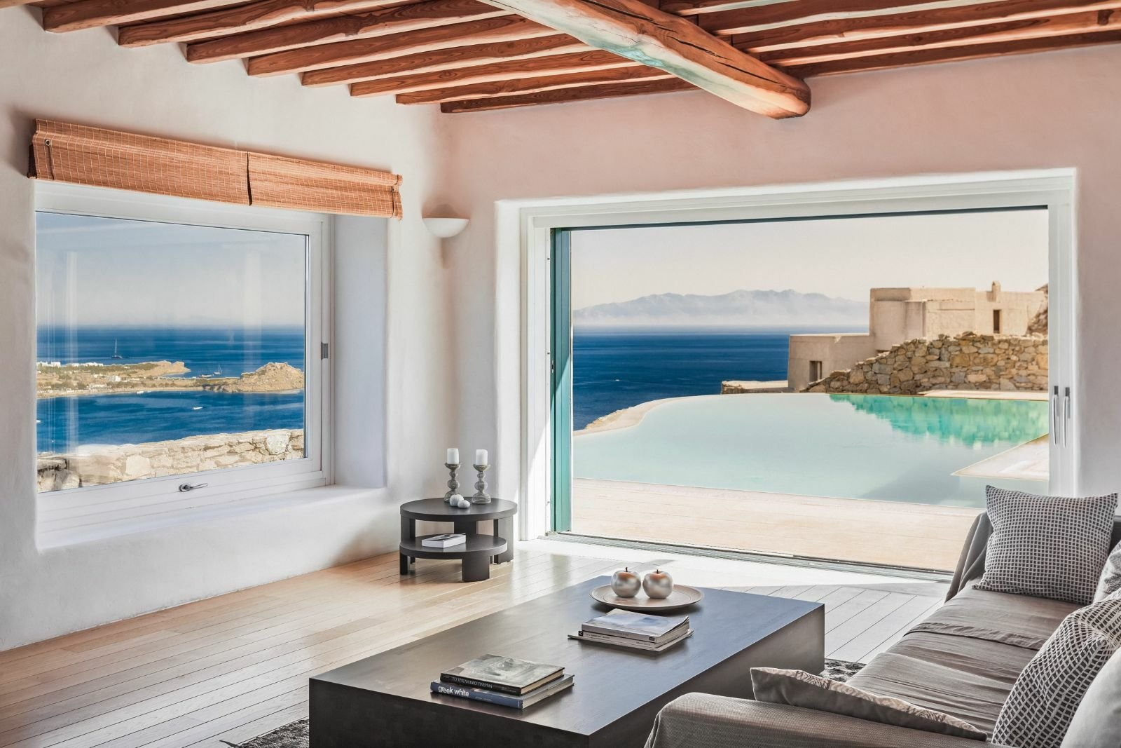 Villa in Decentralized Administration of the Aegean, Greece 1 - 11398941