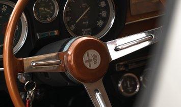 1973 Alfa Romeo Giulia