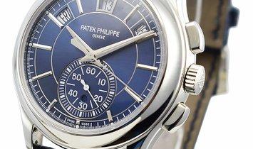 Patek Philippe Annual Calendar 5905P-001