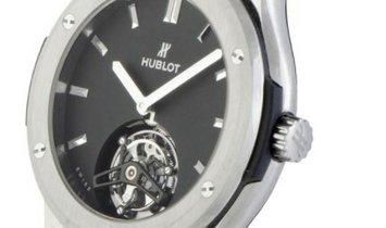 Hublot Classic Fusion Tourbillon Zegg & Cerlati Edition  505.NX.1170.LR