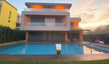 Villa in İzmir, Turkey 1