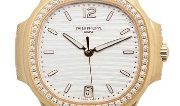 Patek Philippe Nautilus 7118/1200R-001