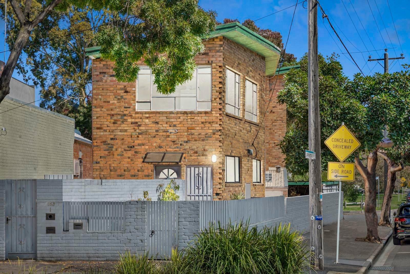 House in Port Melbourne, Victoria, Australia 1