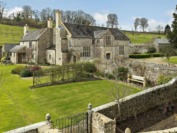 House in Widworthy, England, United Kingdom 1