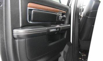 2016 Ram 1500 Crew Cab Laramie Pickup 4D 5 1/2 ft