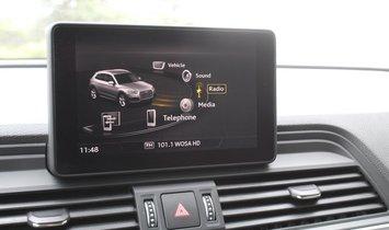 2018 Audi Q5 2.0T Premium quattro