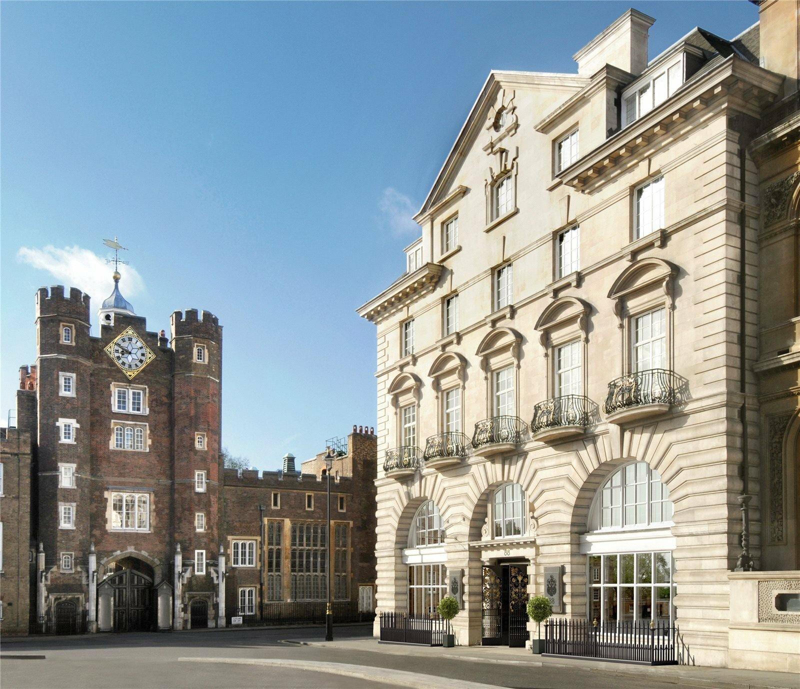 Condo in London, England, United Kingdom 1
