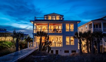 House in Wrightsville Beach, North Carolina, United States 1