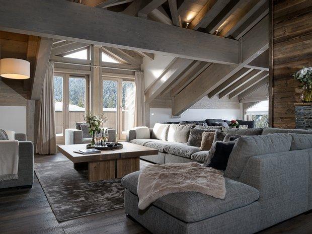 Apartment in Méribel, Auvergne-Rhône-Alpes, France 1