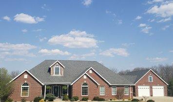 Casa en Brookville, Indiana, Estados Unidos 1