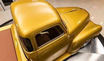 1954 Chevrolet 3100 5-Window Pickup Restomod