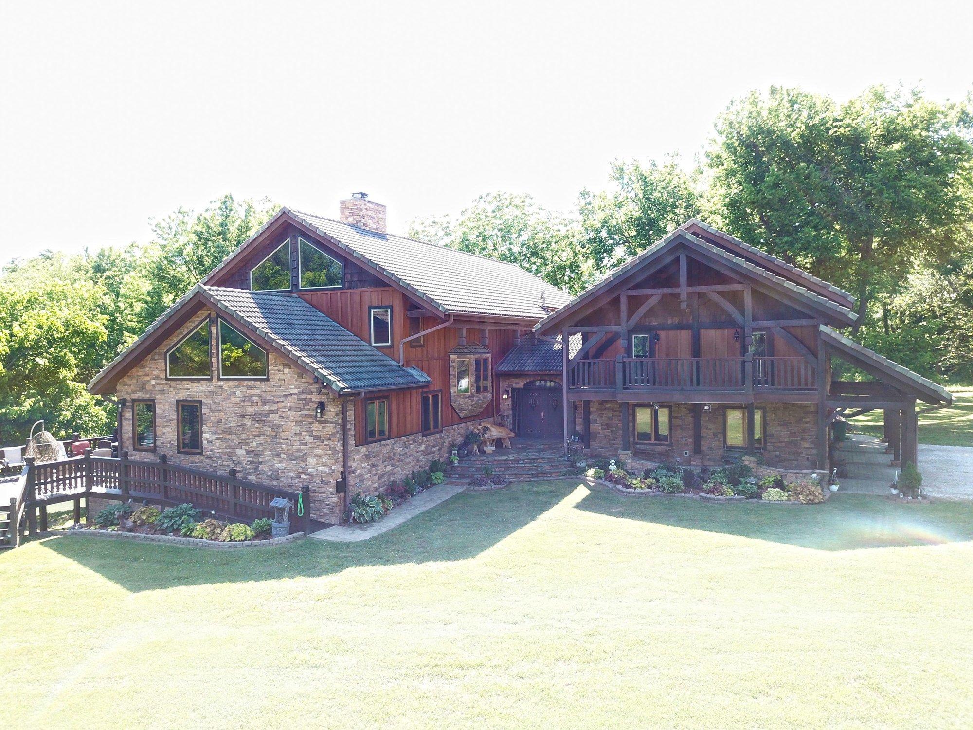 House in Missouri, United States 1