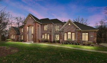 Casa a New Lenox, Illinois, Stati Uniti 1