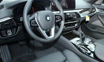 BMW 5 Series 530i xDrive