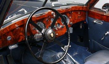 XK 140 DHC - ZF 4-Gang Automatik -