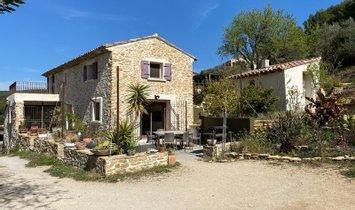 House in La Ciotat, Provence-Alpes-Côte d'Azur, France 1