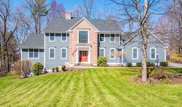 Haus in Farmington, Connecticut, Vereinigte Staaten 1