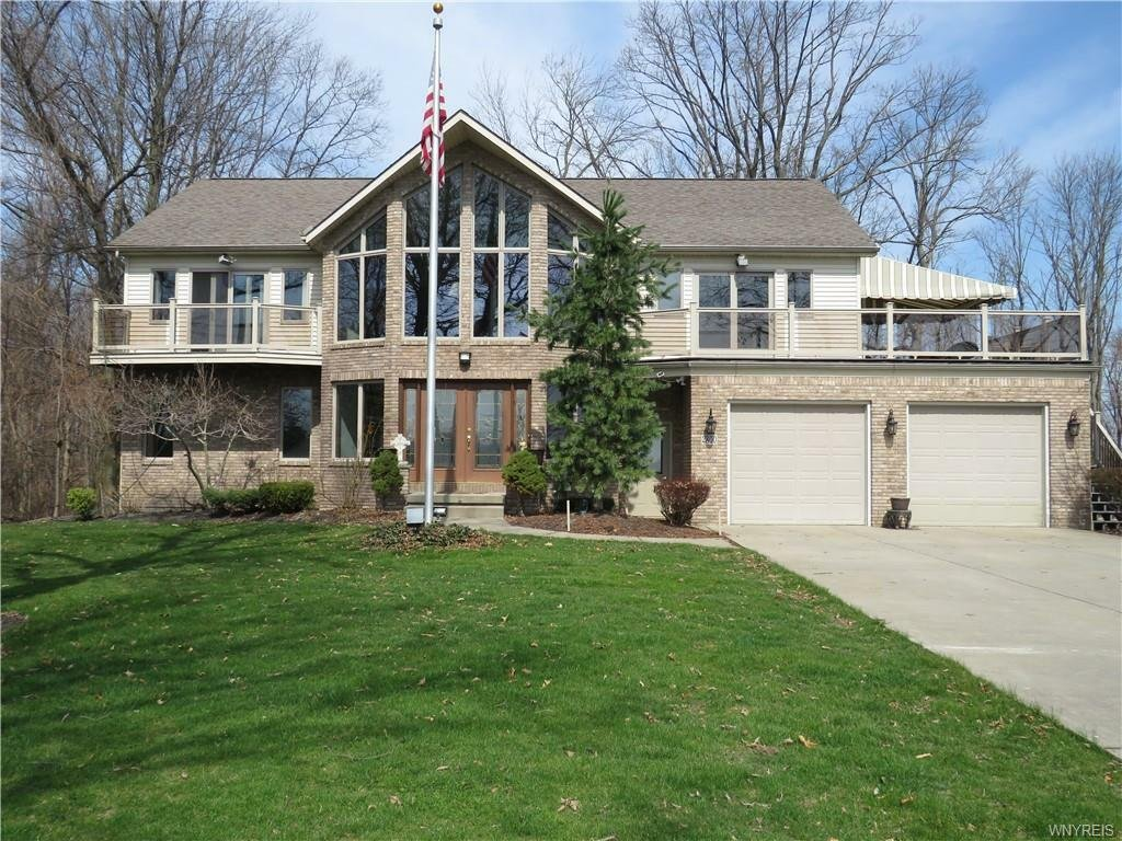 House in Grand Island, New York, United States 1 - 11399062