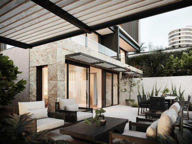House in Saint Marys Bay, Auckland, New Zealand 1