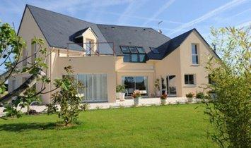 House in Le Mans, Pays de la Loire, France 1
