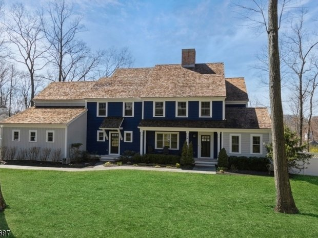 House in Chester, New Jersey, United States 1