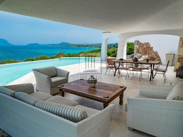 Villa in Sardinia, Italy 1