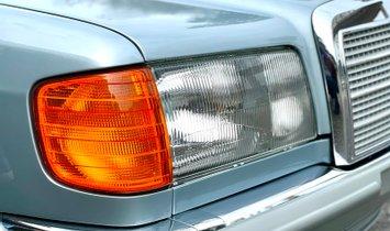 1981 Mercedes-Benz 280 SE