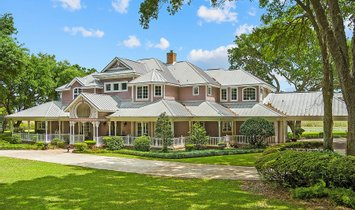 House in Clermont, Florida, United States 1