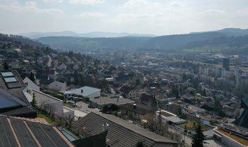 House in Füllinsdorf, Basel-Landschaft, Switzerland 1