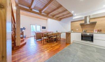 Wohnung in Sankt Maria im Pein, Trentino-Südtirol, Italien 1