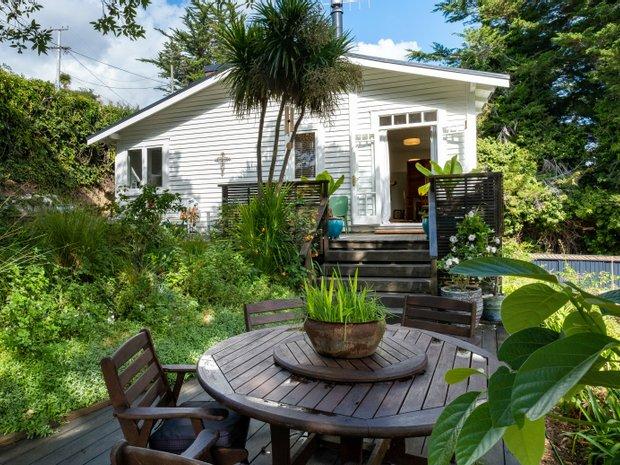 House in Poraiti, Hawke's Bay, New Zealand 1