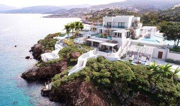 Дом в Крит, Греция 1