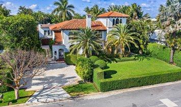Maison à West Palm Beach, Floride, États-Unis 1