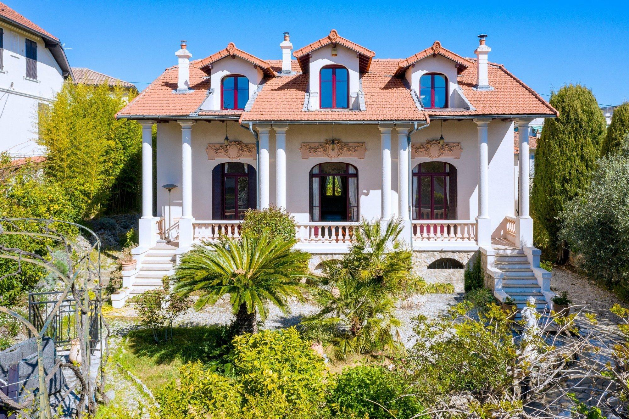Casa a Cannes, Provenza-Alpi-Costa Azzurra, Francia 1 - 11404089