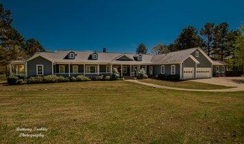 Casa a El Dorado, Arkansas, Stati Uniti 1