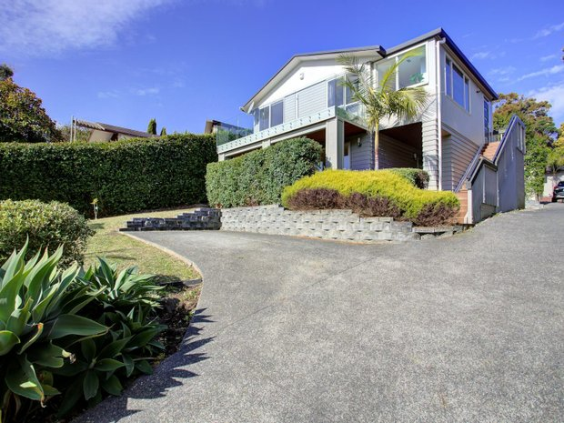 House in Hillcrest, Auckland, New Zealand 1
