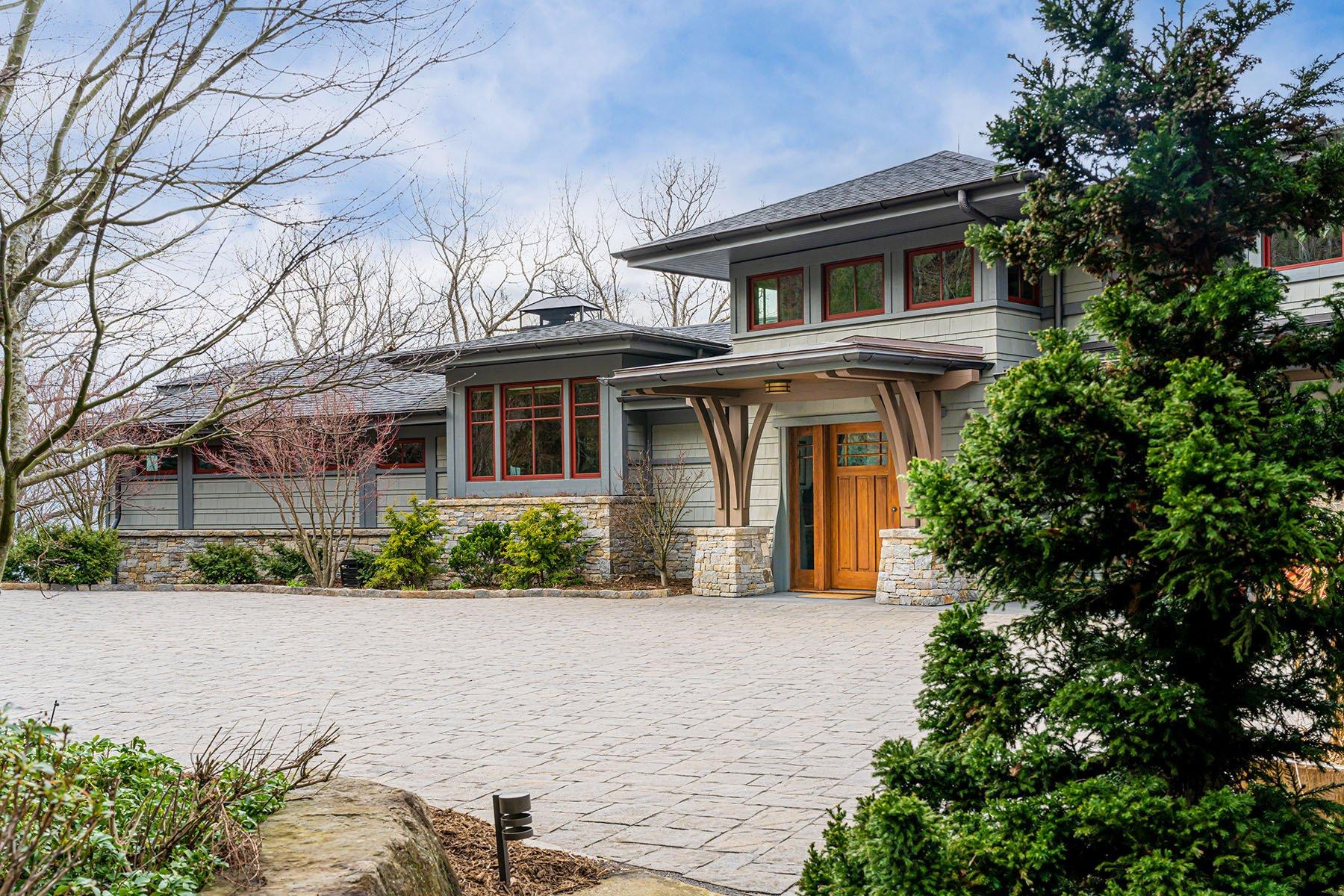 House in Asheville, North Carolina, United States 1 - 11403465