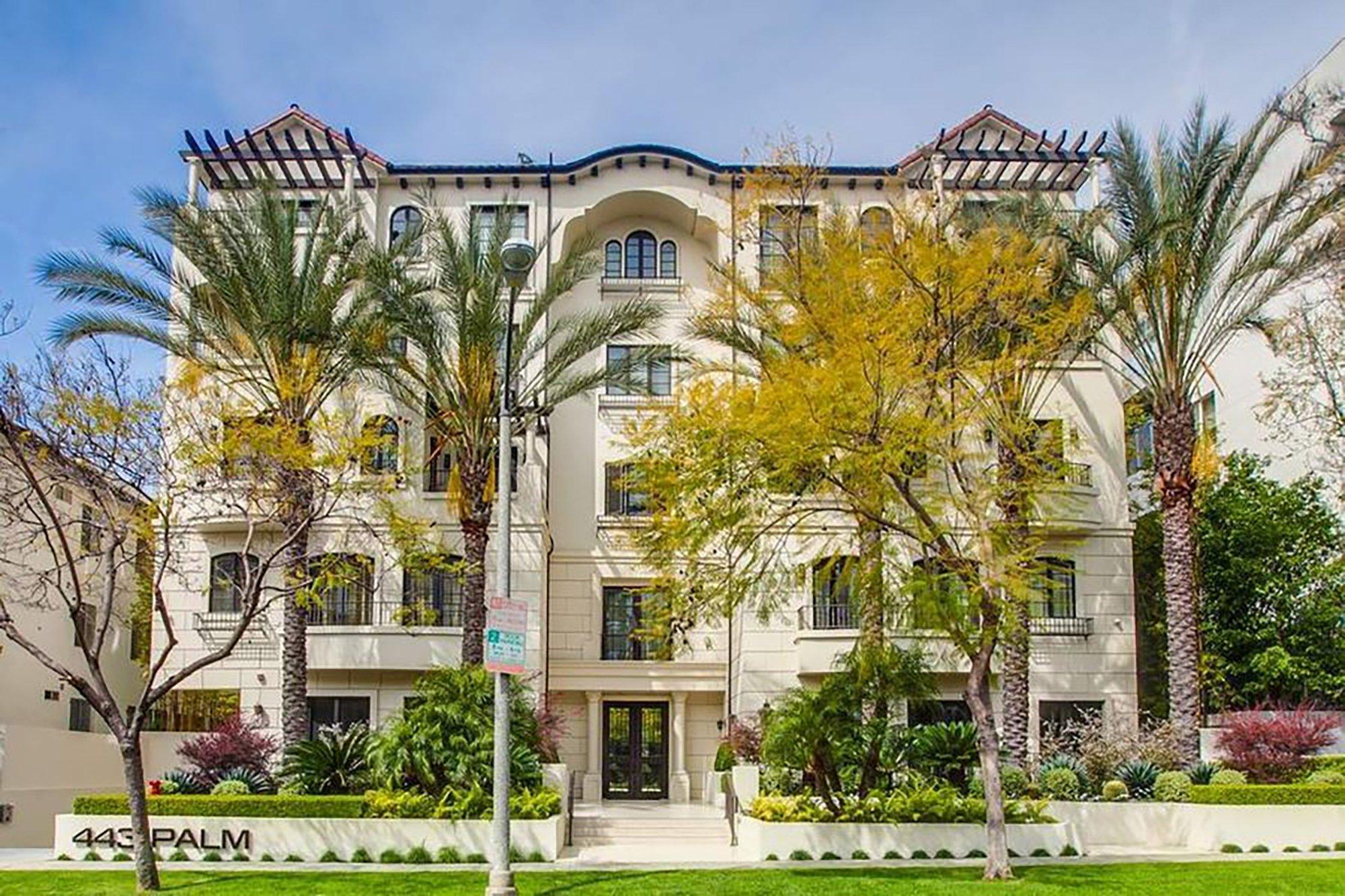 Condo in Beverly Hills, California, United States 1