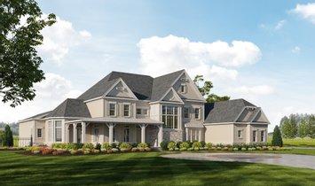 House in Fairfax, Virginia, United States 1