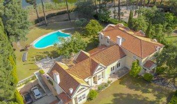 Haus in Quinta do Conde, Setúbal, Portugal 1