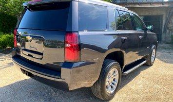 2018 Chevrolet Tahoe 2WD 4dr LT