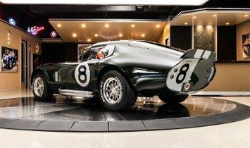1965 Shelby Daytona Coupe Factory Five