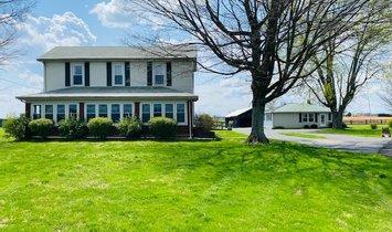 Haus in Mount Washington, Kentucky, Vereinigte Staaten 1