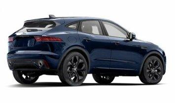 Jaguar E-PACE SE